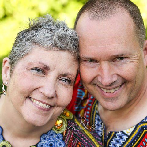Dan & Tina Gibbs